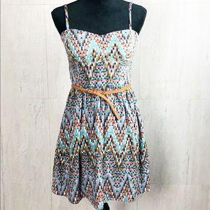 As U Wish Summer Dress